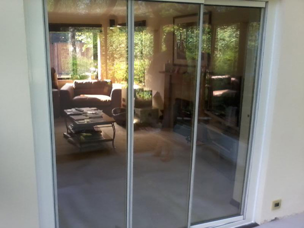 Double glazed patio door for Double glazed porch doors
