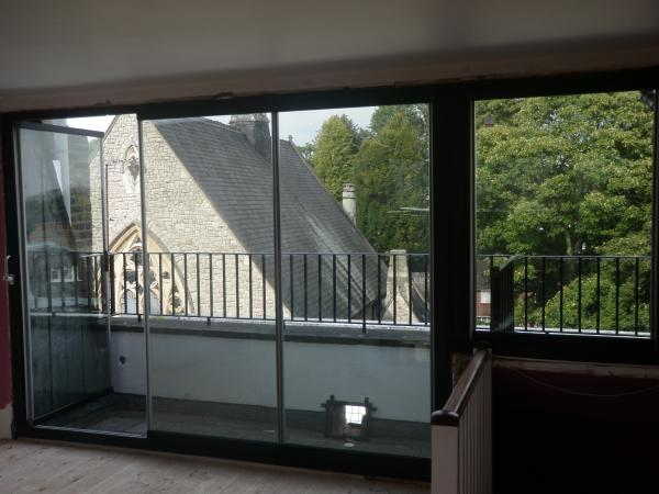 Frameless Glass Doors Glass Curtains Frameless Bifold Doors