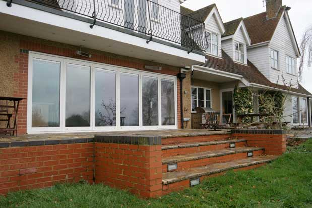 Aluminium Bifold Doors Folding Sliding Doors Bi Folding