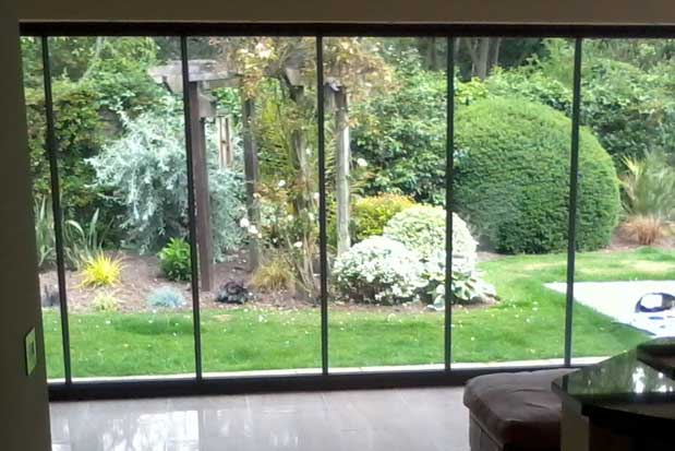 Frameless Glass Doors Glass Patio Doors Glass Folding Doors